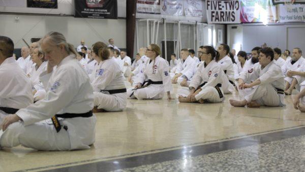 Terrell, TX Summer Karate Camp