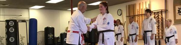 Brown & Black Belts Class - All Okinawa Karate & Kobudo in Colorado Springs