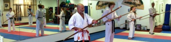 Kobudo Class - All Okinawa Karate & Kobudo in Colorado Springs