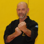 Ader Sensei - Head Instructor of All Okinawa Karate & Kobudo in Colorado Springs