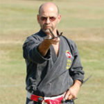 Hanshi Jeff Ader - Okinawa Karate Blog