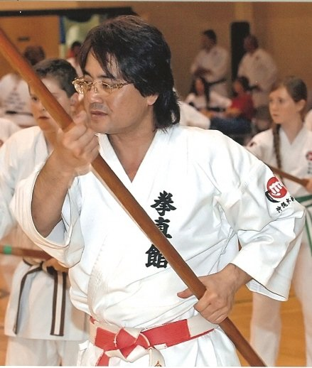 Isao Kise