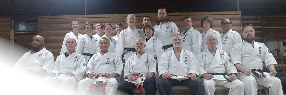 Colorado Kobudo Camp 2020